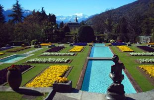 Itt boldogan sétálgatnánk: a világ legcsodálatosabb kertjei