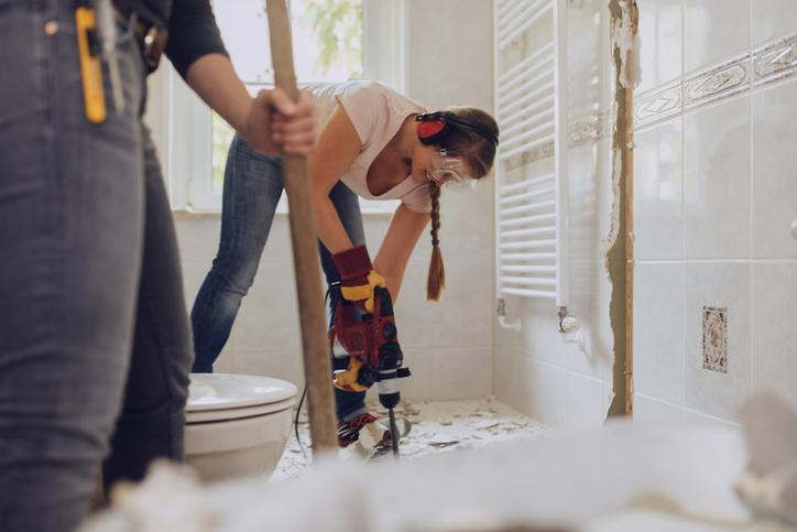 Mennyibe kerül a fürdőszoba felújítás? Megfejtjük!