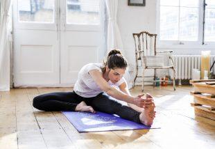 Jógás lakberendezés: 6 dolog, ami egy jógázó otthonába kell