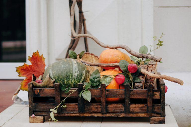 Helló, ősz! – Íme, 5 igazán stílusos mód a legszínesebb évszak köszöntésére