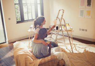 Mennyibe kerül a családi ház felújítása