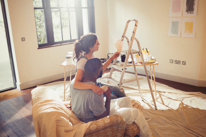 Mennyibe kerül a családi ház felújítása? Íme, néhány jó tanács!