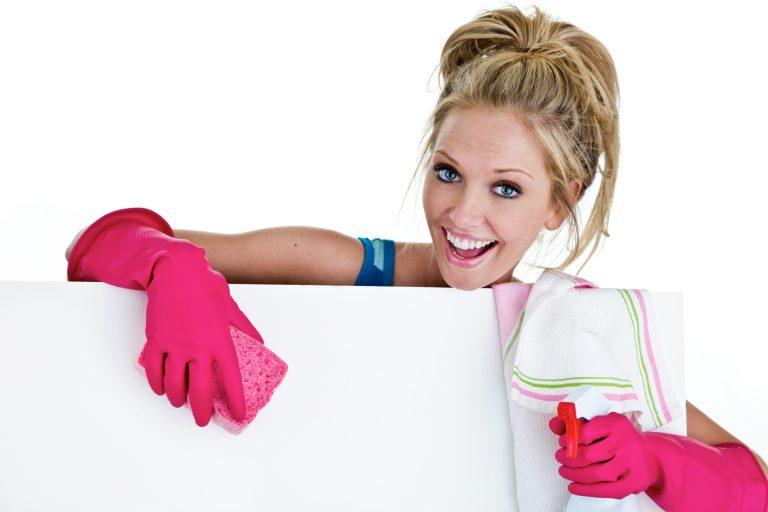 Tuti takarítási tippek: 5 dolog, amit talán még sosem takarítottál