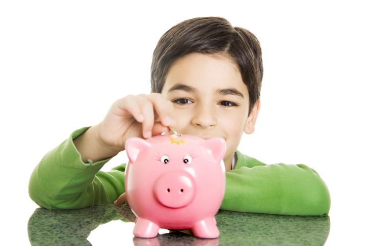 Hogy bánsz a pénzzel? Ilyen hatással lehet gyermekedre!