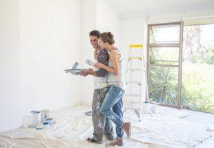 Mennyibe kerül egy lakásfelújítás?