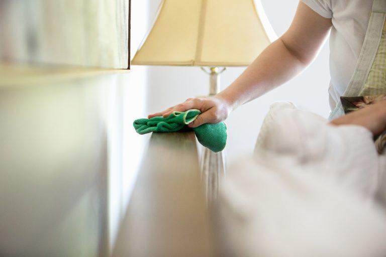 Hogyan legyen pormentes a lakás? Portalanítási kisokos következik!