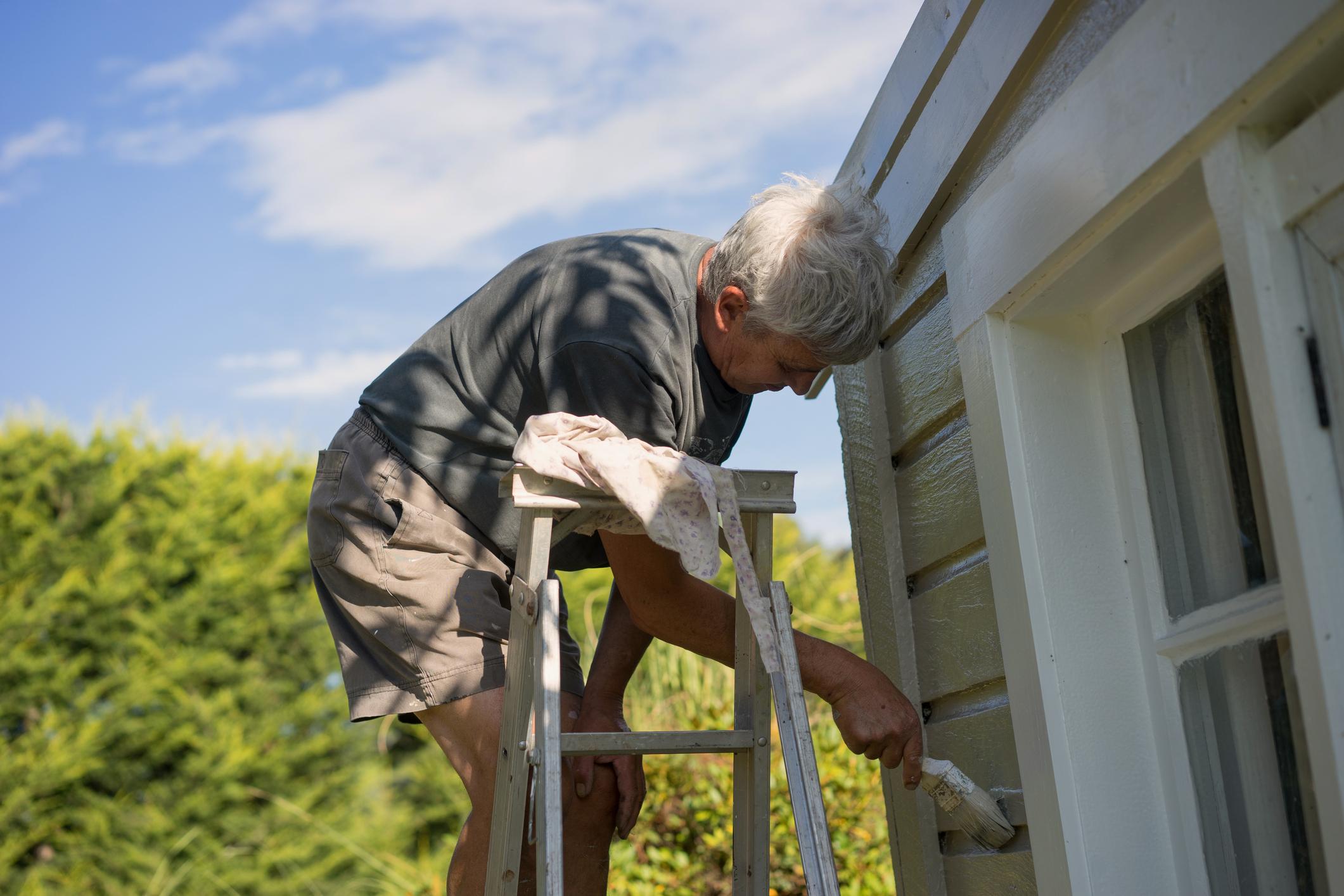 Mennyibe kerül egy ház külső festése?