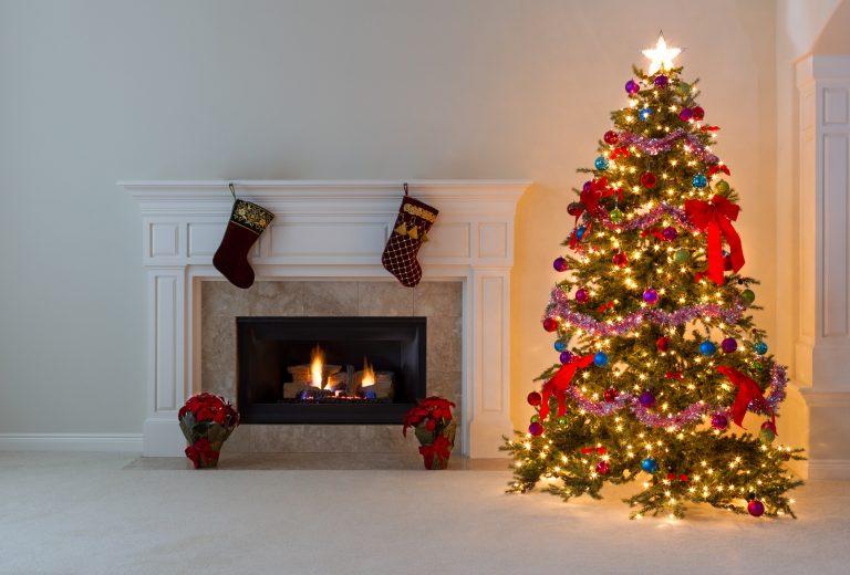 Karácsonyi dekorációs trend 2018 – Ez lesz az igazi sztár idén!