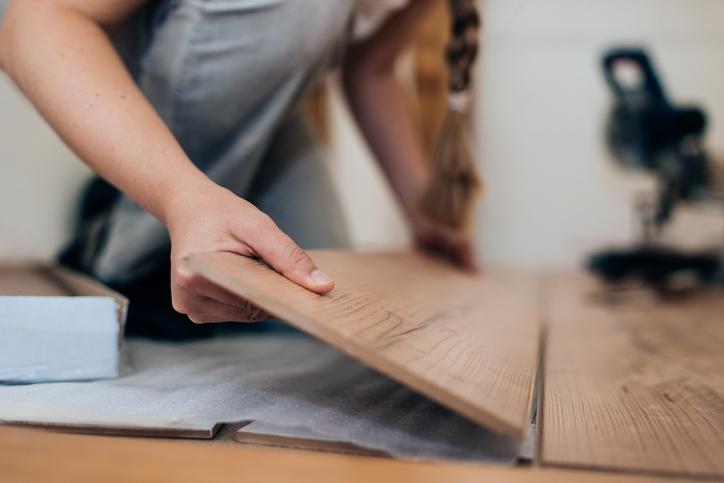 Milyen padlószínt válassz otthonodba és miért? Lerántjuk a leplet!