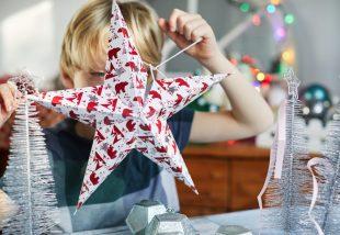 karácsonyi dekorációk szempillantás alatt