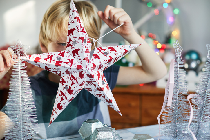 Karácsonyi dekorációk szempillantás alatt: idő előtti DIY tippek