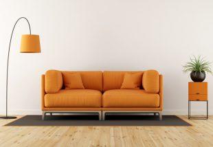 költségkímélő kanapé