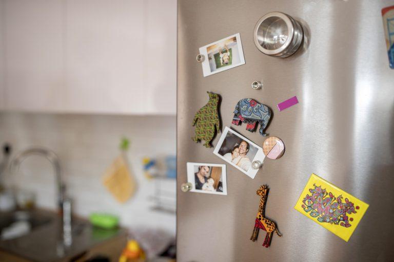 Dekorációk Polaroidokból – Nem csak a hipszterek kiváltsága