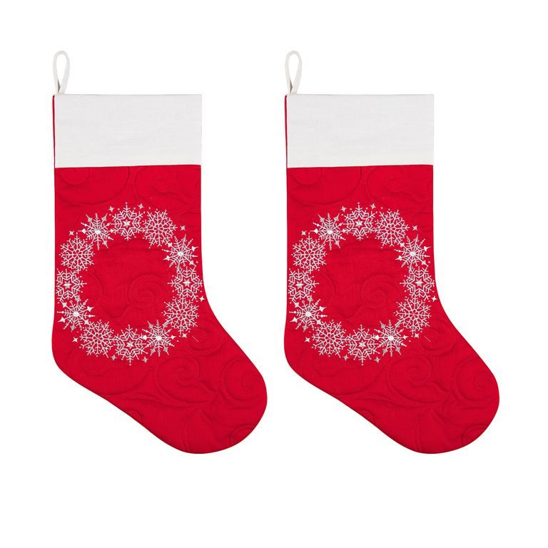Karácsonyi zokni ötletek – Idén csináld magad ezt is az ünnephez