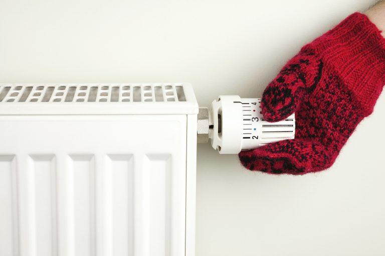 Ennyi az ideális átlaghőmérséklet télen a lakásban