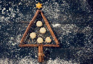 Alternatív karácsonyfák