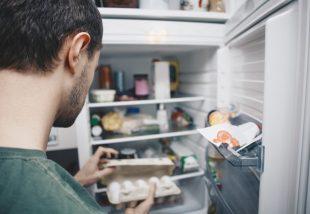 szag a hűtőben
