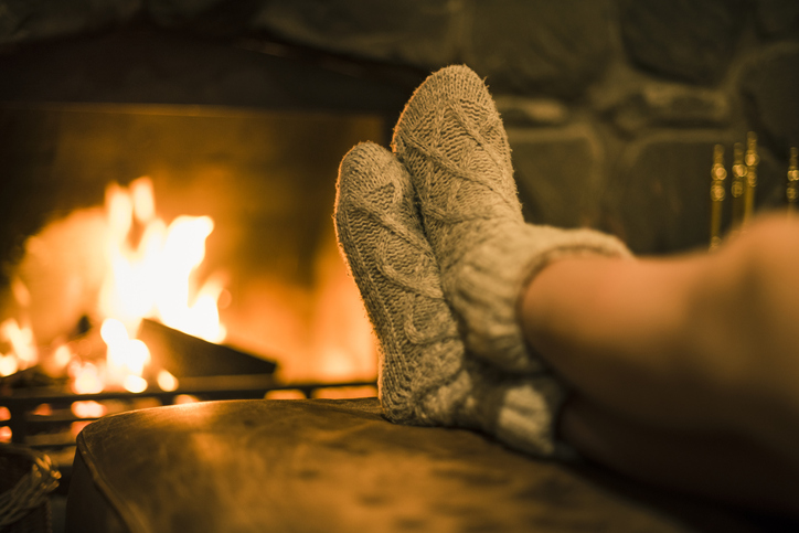 Öt tipp a téli hónapokra – Hogy megfelelően felkészítsd otthonod