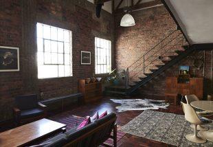 loft lakások
