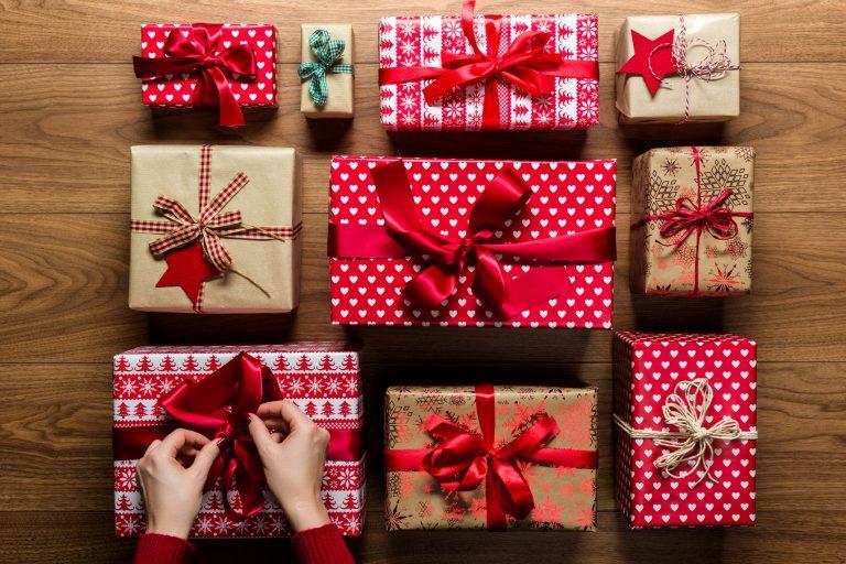 DIY ajándékcsomagolás – Legyen a körítés is meglepetés!