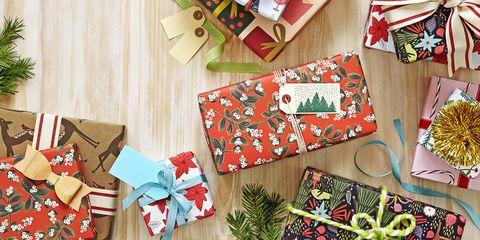 Adventi Megoldások #17 – 6 ingyenesen letölthető karácsonyi csomagolópapír