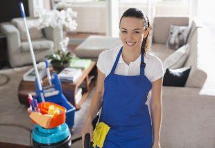 7 takarítási hiba, amivel rengeteg időt elpocsékolsz