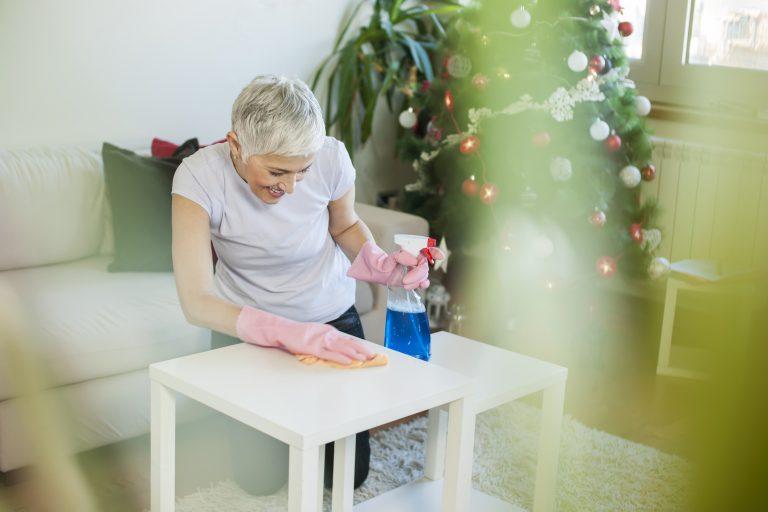 Adventi Megoldások #22 – Ezt az 5 dolgot ne felejtsd el kitakarítani karácsonyig!
