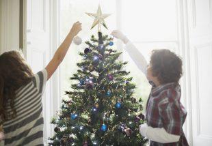 karácsonyfa színei