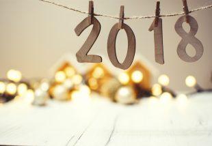 2018 legnagyobb trendjei – Ezt kaptuk az óévtől