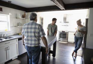 konyha átalakítása olcsón