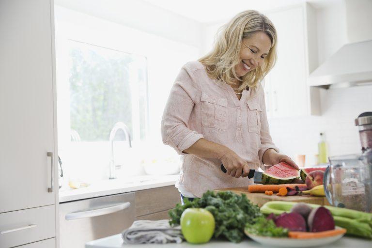 Az egészséges életmód a fejben és a konyhában kezdődik – 2. rész
