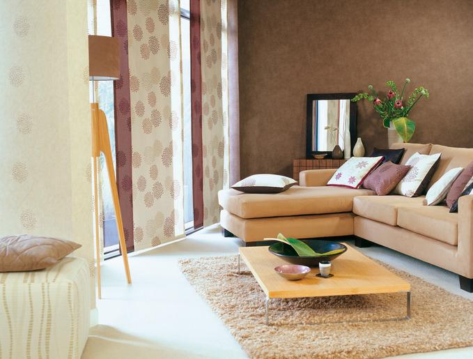 4+1 színes tapéta, ami garantáltan feldobja az otthonod