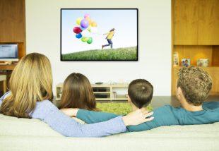 a tv helye a lakásban