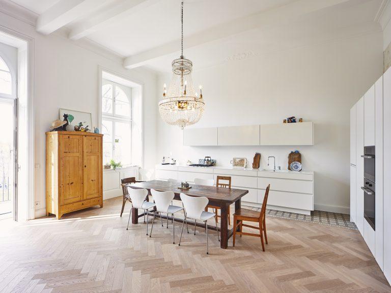 Csodásan felújított konyhák pár tízezer forintból – Jól látod!