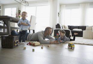 padlófűtés pro és kontra