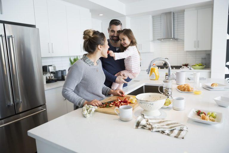 Az egészséges életmód a fejben és a konyhában kezdődik – 1. rész