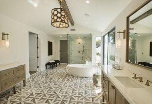 hogyan válassz fürdőszobai világítást
