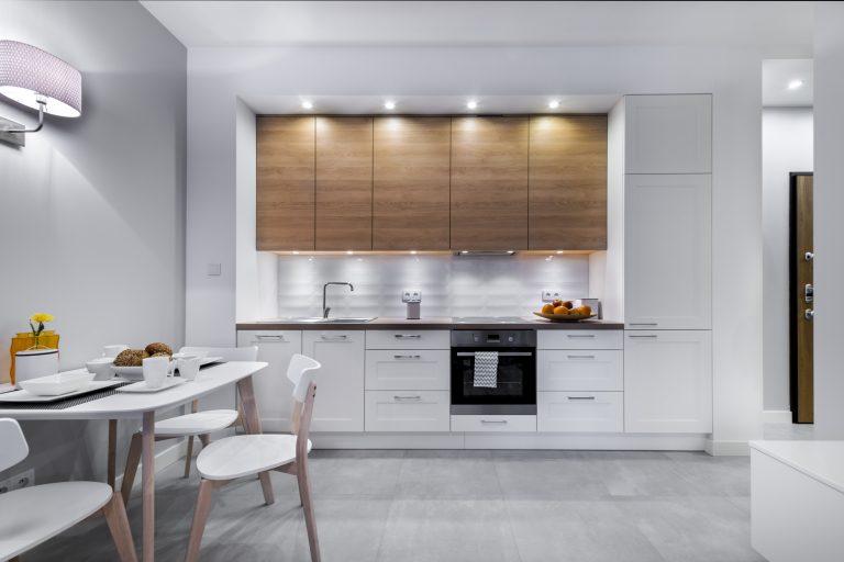 A modern konyha 5 kötelező eleme – Így tedd trendivé főzőtered