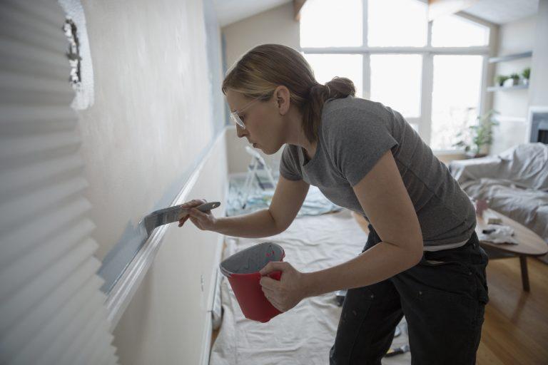 Lakásfelújítás télen? Semmi sem lehetetlen, vágj bele most!