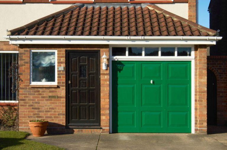 A tökéletes garázskapu – Minden, amit a témában tudni akartál