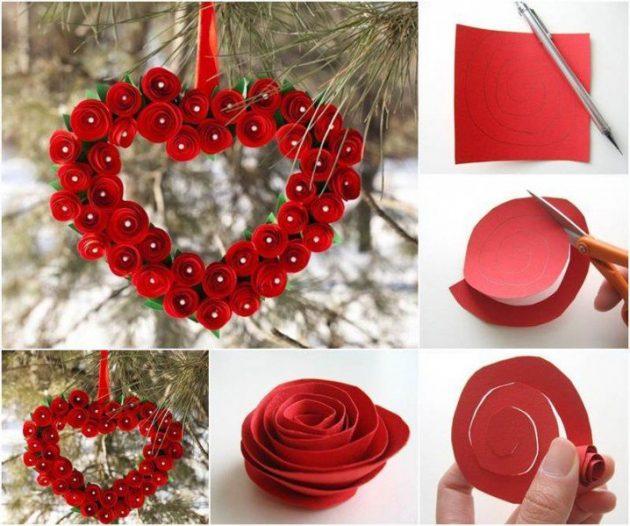 Utolsó pillanatos Valentin-napi dekor ötletek – Seperc alatt kész vagy velük!