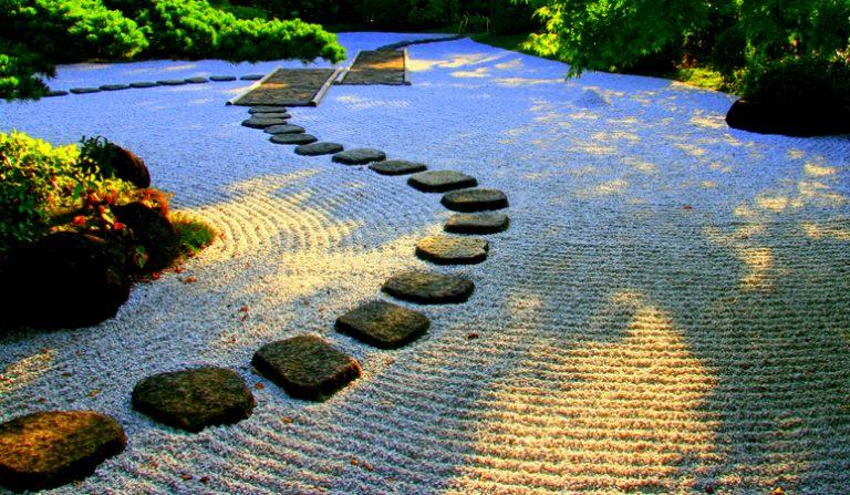 Zen kert 10 lépésben – Így valósítsd meg a sajátod!