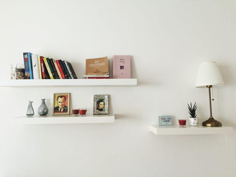 Lakberendezési könyvek – A legjobb magyar kötetek, egy csokorba szedve