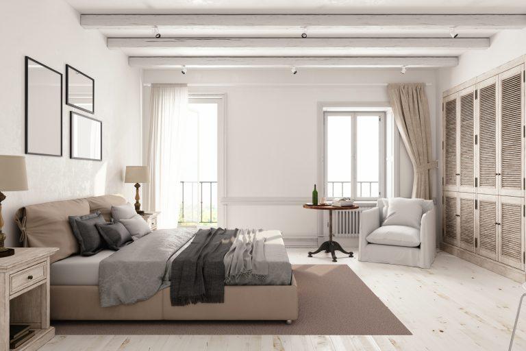 Ezek a hálószobák a nyugalom megtestesítői – Mindet akarjuk!