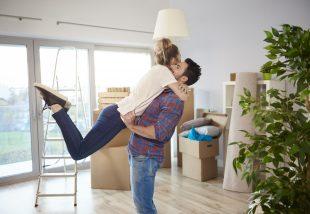 5 legfontosabb teendő beköltözés után