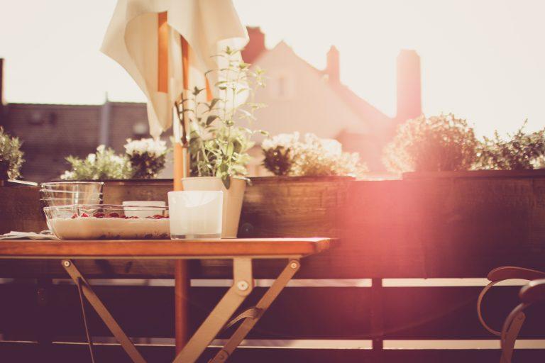 Erkélyárnyékoló – Ezek közül válogathatsz