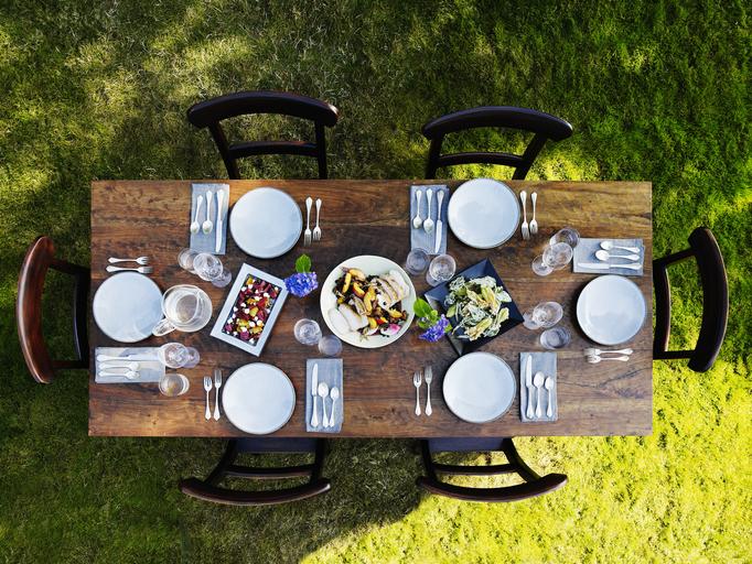 Asztaldekor-karbantartási útmutató kezdőknek és haladóknak