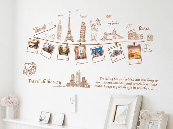Ha az utazás a mániád, ezek az ötletek neked szólnak