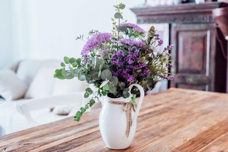 A legszebb virágcsokor ötletek a tavasz jegyében – Köss frissességet vázáidba!