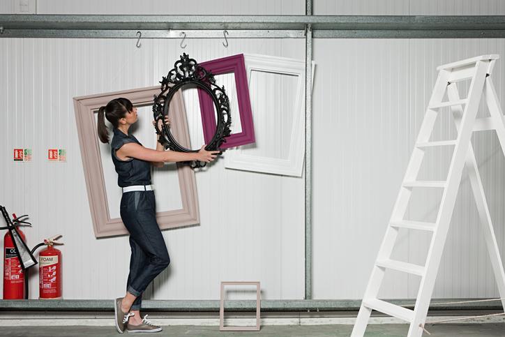 Tavaszi lakásfelújítás – Íme, a legjobb tippek hozzá